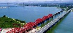 河北立体交通网络 京张高铁风景靓丽!