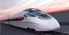 11月京张高铁张家口南站动工!