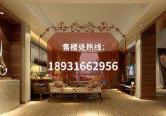 张家口北京一号院楼盘在售最新户型图