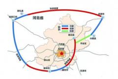 2017北京七环规划图最新消息
